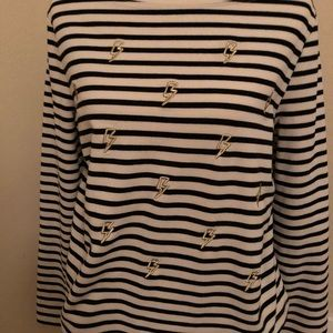 Betsey Johnson Tops - Betsey Johnson shirt